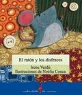 EL RATÓN Y LOS DISFRACES