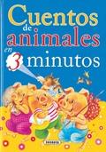 CUENTOS DE ANIMALES EN 3 MINUTOS.