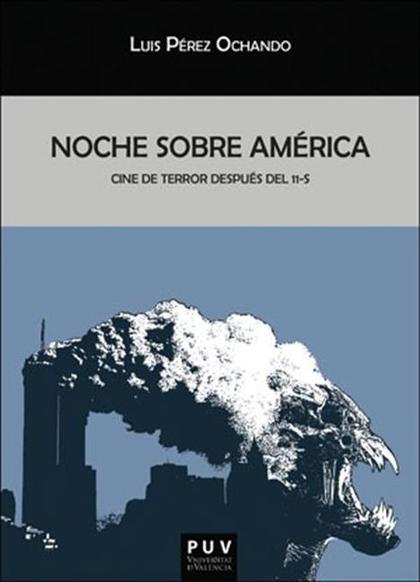 NOCHE SOBRE AMÉRICA                                                             CINE DE TERROR