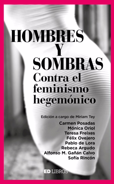 HOMBRES Y SOMBRAS.