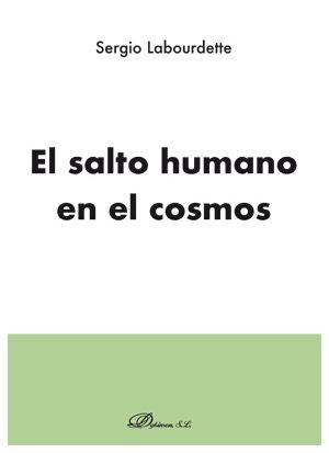 EL SALTO HUMANO EN EL COSMOS.