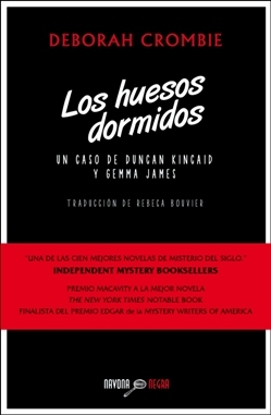 LOS HUESOS DORMIDOS.
