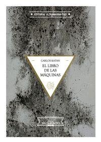 EL LIBRO DE LAS MÁQUINAS.
