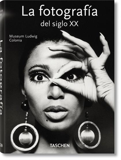 LA FOTOGRAFÍA DEL SIGLO XX.