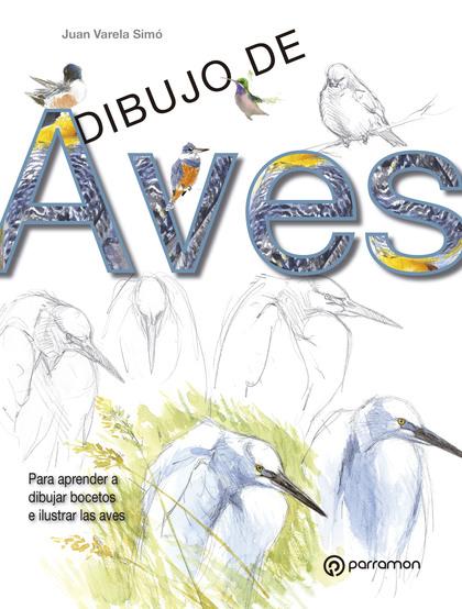 DIBUJO DE AVES