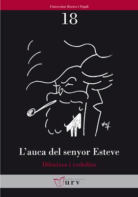 L´AUCA DEL SENYOR ESTEVE : ELS GRAVATS DE RAMON CASAS I ELS VERSOS DE GABRIEL ALOMAR PER A LA N