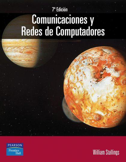 COMUNICACIONES Y REDES DE COMPUTADORES