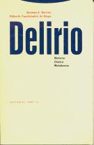 DELIRIO                                                                         HISTORIA, CLÍNI