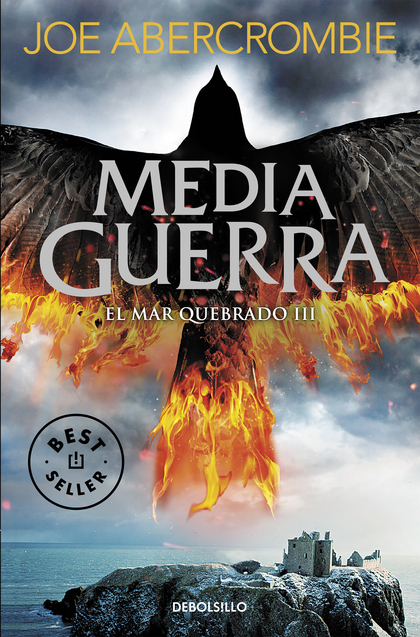 MEDIA GUERRA. EL MAR QUEBRADO 3.