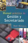 MANUAL PRÁCTICO DE GESTIÓN Y SECRETARIADO.