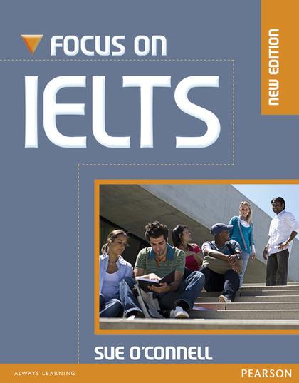(10).FOCUS ON IELTS ST+CD)