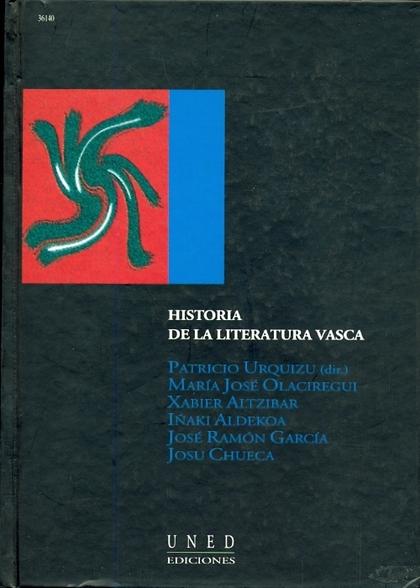 HISTORIA DE LA LITERATURA VASCA
