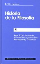 HISTORIA FILOSOFIA V