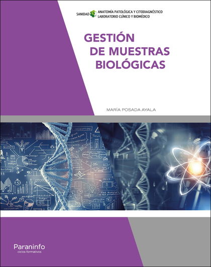 GESTIÓN DE MUESTRAS BIOLÓGICAS.