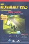 ADOBE DREAMWEAVER CS5.5 PROFESSIONAL. CURSO PRÁCTICO.