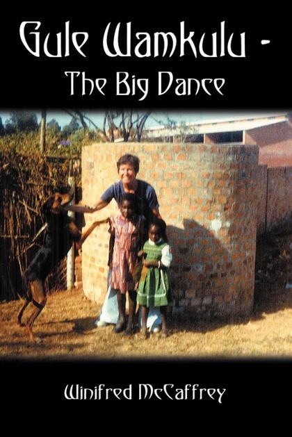 GULE WAMKULU - THE BIG DANCE