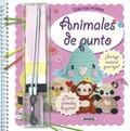 ANIMALES DE PUNTO