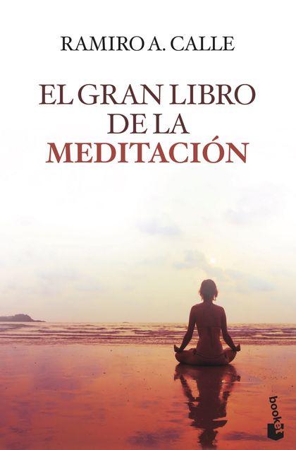 EL GRAN LIBRO DE LA MEDITACIÓN.