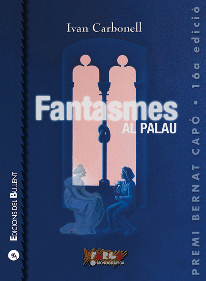 FANTASMES AL PALAU : TRADICIONS ESOTÈRIQUES VALENCIANES