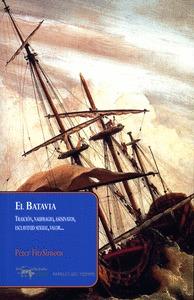 EL BATAVIA                                                                      TRAICIÓN, NAUFR