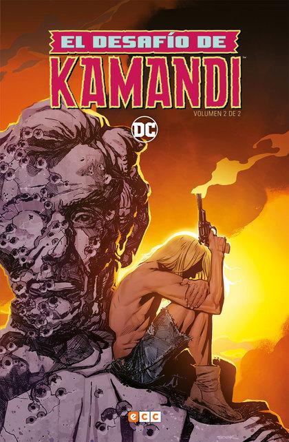 EL DESAFÍO KAMANDI 02