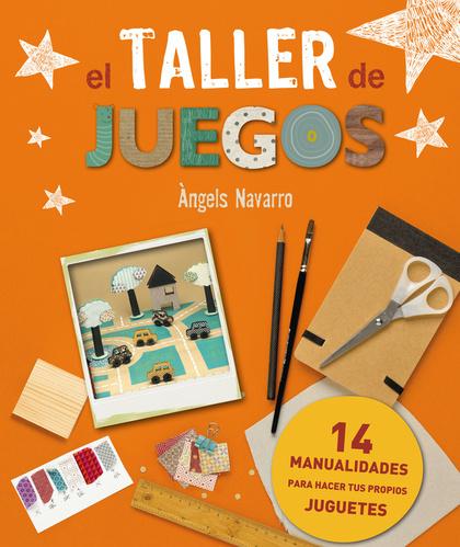 EL TALLER DE JUGUETES.