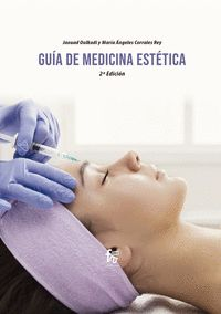 GUIA DE MEDICINA ESTETICA-2 EDICIÓN