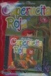 CAPERUCITA ROJA CON CD.