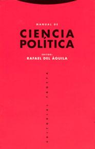MANUAL CIENCIA POLITICA