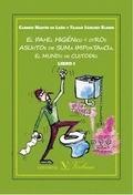 EL MUNDO DE CUSTODIO I, EL PAPEL HIGIÉNICO Y OTROS ASUNTOS DE SUMA IMPORTANCIA