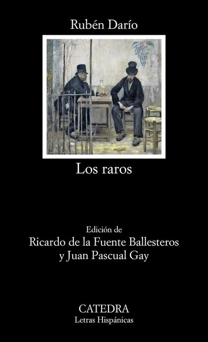 LOS RAROS.