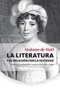 DE LA LITERATURA Y SU INFLUENCIA SOCIAL