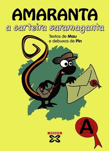 AMARANTA, A CARTEIRA SARAMAGANTA