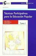 TÉCNICAS PARTICIPATIVAS PARA LA EDUCACIÓN I.