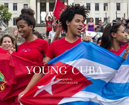 YOUNG CUBA.