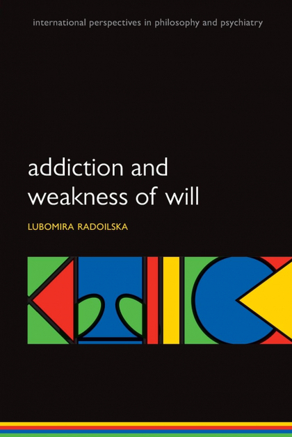 ADDICTION & WEAKNESS OF WILL IPPP