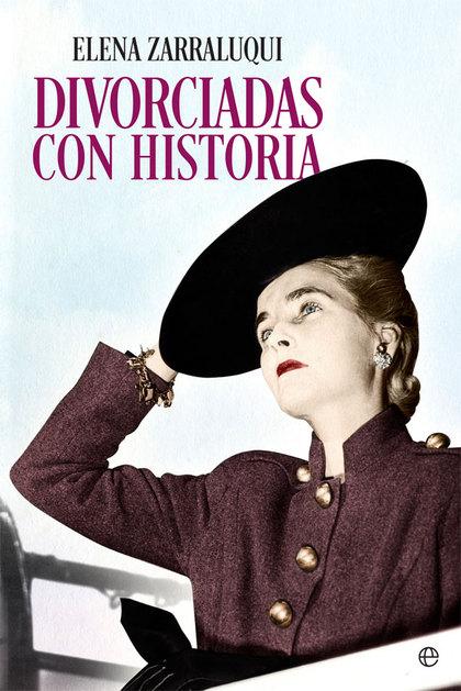 DIVORCIADAS CON HISTORIA.