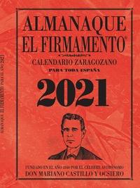 CALENDARIO ZARAGOZANO 2021 FIRMAMENTO