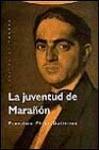 LA JUVENTUD DE MARAÑON