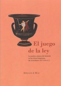 EL JUEGO DE LA LEY