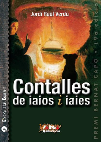 CONTALLES DE IAIOS I IAIES.