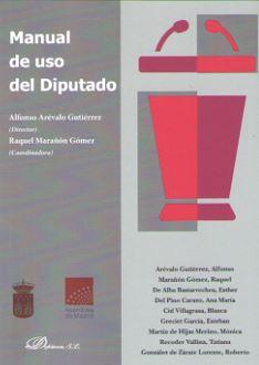 MANUAL DE USO DEL DIPUTADO.