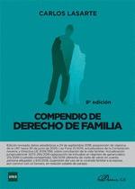 COMPENDIO DE DERECHO DE FAMILIA.