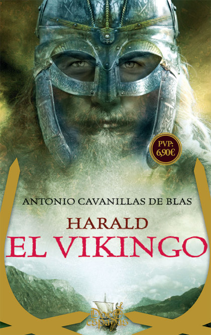 HARALD EL VIKINGO.
