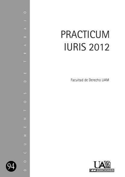 PRACTICUM IURIS