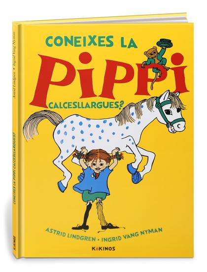 CONEIXES LA PIPPI CALCESLLARGUES?