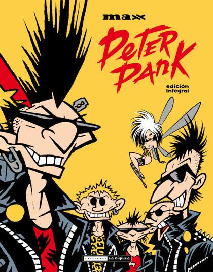 PETER PANK.
