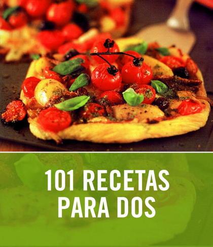101 RECETAS PARA DOS