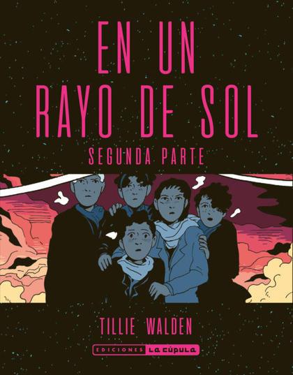 EN UN RAYO DE SOL #2.