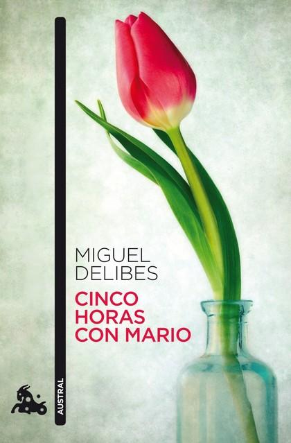 CINCO HORAS CON MARIO.